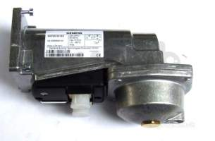 Landis and Staefa Burner Spares -  Siemens Skp25.001e2 Gas Valve Actuator 240v 50/60hz
