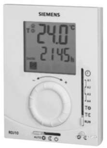 Siemens Domestic Controls -  Siemens Easy Daily Prog Room Thermostat
