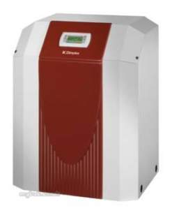 Dimplex Heat Pumps -  Dimplex Si 11 Meh Gs Heat Pump 1ph 230v