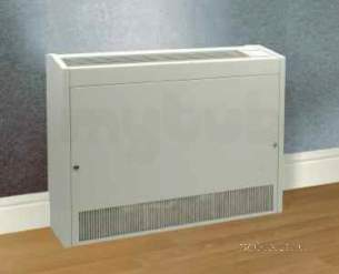 Smiths Environmental Fan Convectors -  Smiths Caspian Fan Convector 90/06