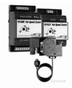 Johnson Fan Speed Controls - Johnson P215lr/br/tr Series Fan Speed Control  P215lr