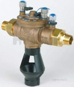 Water Check Valves -  Socla Ba2760 Bsp Backflow Preventer 15