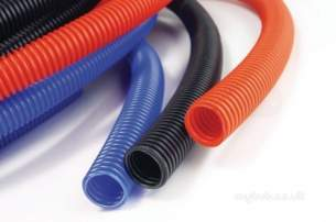 John Guest Speedfit Pipe and Fittings -  Speedfit 15mm X 50m Conduit Pipe Coil