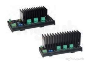 Sontay Limited -  Sontay Re-pr3-din-12 3ph Controller 12kw