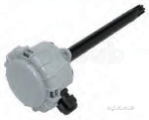 Sontay Limited -  Sontay Rh-dt01 Sensor Temp/hum Duct Mnt