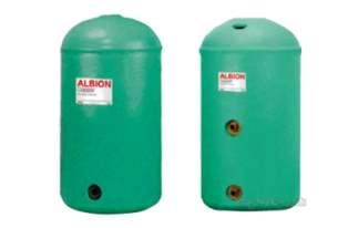 Albion Copper Cylinders -  Albion 1050 X 450mm Ind G3l Cylinder Plain