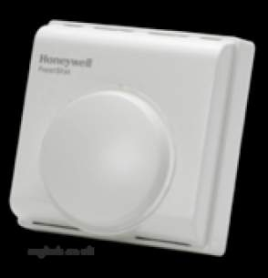Honeywell Domestic Controls and Programmers -  Honeywell T4360e 1018 Roomstat 240v S/back