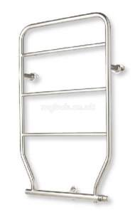 Myson Towel Warmers -  Myson Tamar Eo130 Electric Towel Warmer Cp