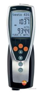 Testo Non Core Products -  Testo 0635 9335 Duct Outlet Probe 60mm