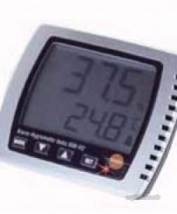 Testo Core Products -  Testo 560.6081 Low Cost Thermhygrmeter