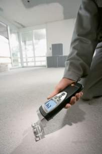Testo Non Core Products -  Testo 616 Moisture Meter Wood/material