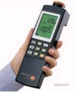 Testo Core Products -  Testo 0632 0315 Co Spillage Meter 315-1