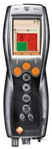 Testo Non Core Products -  Testo 330ll-2 New Enhanced Fga Prof Kit