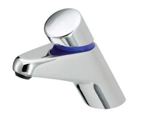 Rada And Meynell Commercial Showers -  Rada Presto Tf2000s C/timed Basin Tap