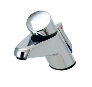 Rada And Meynell Commercial Showers -  Rada Presto Tf2020s T/flow Mixer Tap