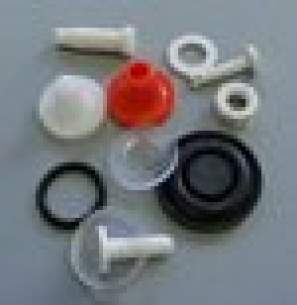 Armitage Grips Levers and Wastes -  Armitage Shanks Inlet Valve Servicing Kit Special