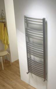 The Radiator Company Towel Warmers and Decorative Rads -  The Radiator Company Dexter 860 X 500 Ral