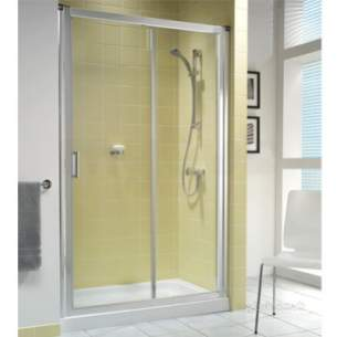 Twyford Outfit Total Install Showers -  Box 2 Of 2 For Outfit-1400 Slider Of9500c2