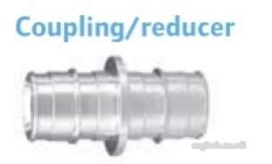 Uponor Pex Plumbing System -  Pex Plumb Sys Reducer Dzr 28x15mm
