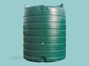 Balmoral Bulk Liquid Storage Tanks -  Balmoral Water Storage Tank V10000l