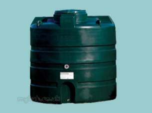 Balmoral Bulk Liquid Storage Tanks -  Balmoral Water Storage Tank V2600l