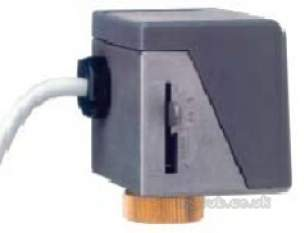 Johnson Controls Ltd -  Jcs Va 7010 8101 24v 50hz On Off Valve Act