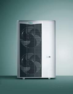 Vaillant Geotherm Heat Pumps -  Vaillant Geotherm Air 7kw Ashp 0010013142