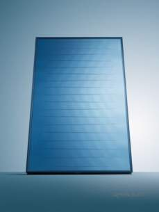 Vaillant Solar Thermal Products -  Vaillant A/therm Plus 150h A Frame 1 Panel