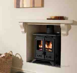 Baxi Solid Fuel Stoves -  Valor Hamlet Multifuel Stove 05044b1