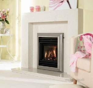 Valor Gas Fires and Wall Heaters -  Valor Homeflame Harmony Ng He Fire Champ