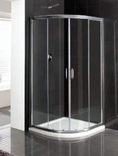 Eastbrook Showers -  38.003 Cotswold Vantage Quad 800 Silver