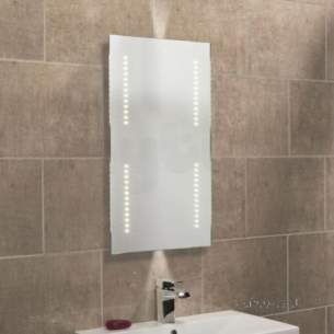 Roper Rhodes Accessories -  Roper Rhodes Velocity Led Mirror