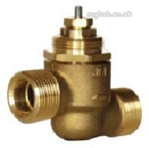Johnson Controls Ltd -  Johnson Control S Vg 5400 Kc 20mm 2port Valve Kv-3.5