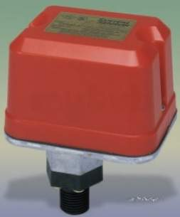 Victaulic Firelock Devices and Trim -  Eps40-2 High/low Pressure Supervisory Switch Two Spdt 10-100 Psi