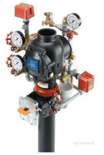 Victaulic Firelock Devices and Trim -  S/769 Nxt Preact Valve With 753-e 150 D07690168000003