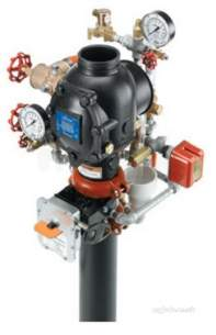Victaulic Firelock Devices and Trim -  S/769 Nxt Deluge Valve Wet Pilot 150 D07690165000018