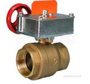 Victaulic Firelock Valves -  Firelock 33.7 Series 728 Ball Valve 25