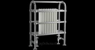 Vogue Uk Towel Warmers -  Legacy 14 T/warmer Lg014 Br087067aghe