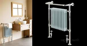 Vogue Uk Towel Warmers -  Originals 6 T/warmer Og006a Br093073cpe