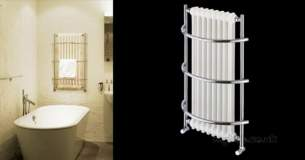 Vogue Uk Towel Warmers -  Timeless 4 T/warmer Tm004 Br090059aghe