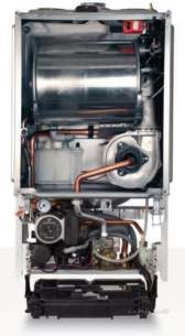 Vokera Domestic Gas Boilers -  Vokera Linea One 38kw High Perf Cmbi Blr