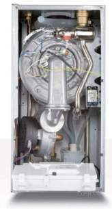 Vokera Domestic Gas Boilers -  Mynute Vhe He Regular Open Vent Boiler