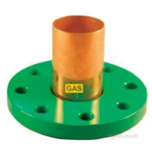Xpress Copper and Solar Fittings -  Xpress Cu Gas Sg1fm Composite Flange 67