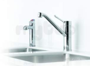 Zip Hydrotap -  Zip Hydrotap Bch160/125 Plus 4 In 1