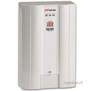 Zip Water Heaters -  Zip 13.5kw Instantaneous Water Heater