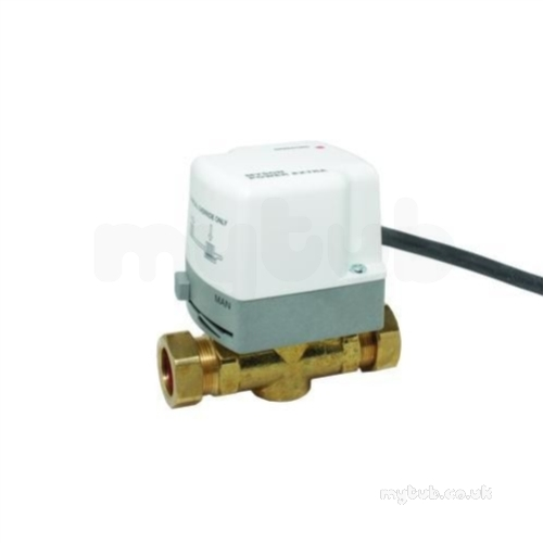 Myson Act222 White Power Extra Actuator For Models Mpe222