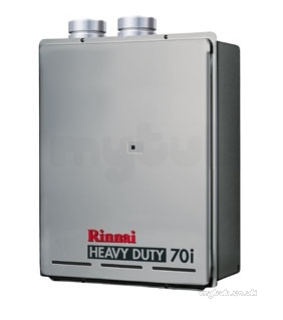Rinnai Hd70i Stand Off Pipe Clamp 100mm Rinnai