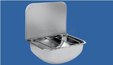 Sissons Stainless Steel Sinks : Sissons Stainless Steel Sinks - Wb440cp Bucket Sink With Grid And ...